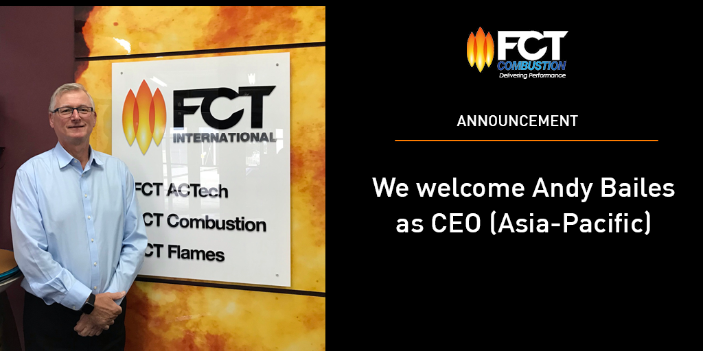 Andy Bailes joins FCT